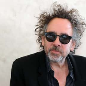 Tim Burton is listed (or ranked) 2 on the list Famous Burbank High School Alumni