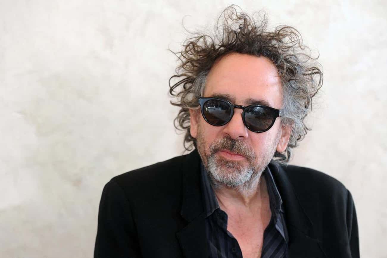 Tim Burton is listed (or ranked) 3 on the list Famous Male Animators