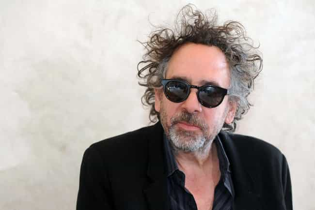 Tim Burton is listed (or ranked) 1 on the list Helena Bonham Carter's Loves & Hookups