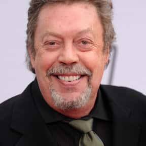 Tim Curry is listed (or ranked) 1 on the list Full Cast of Strange Frame: Love & Sax Actors/Actresses