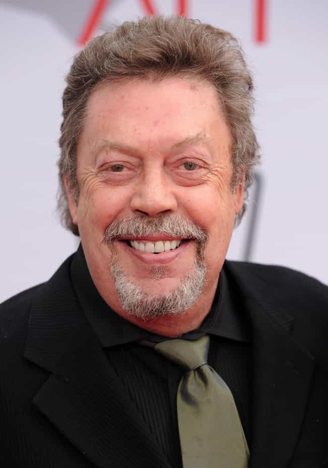 Tim Curry is listed (or ranked) 3 on the list 17 Famous Actors Who Almost Played the Joker