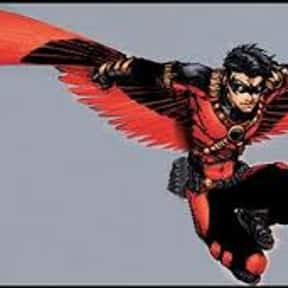Tim Drake is listed (or ranked) 20 on the list The Best Characters from the Batman Universe