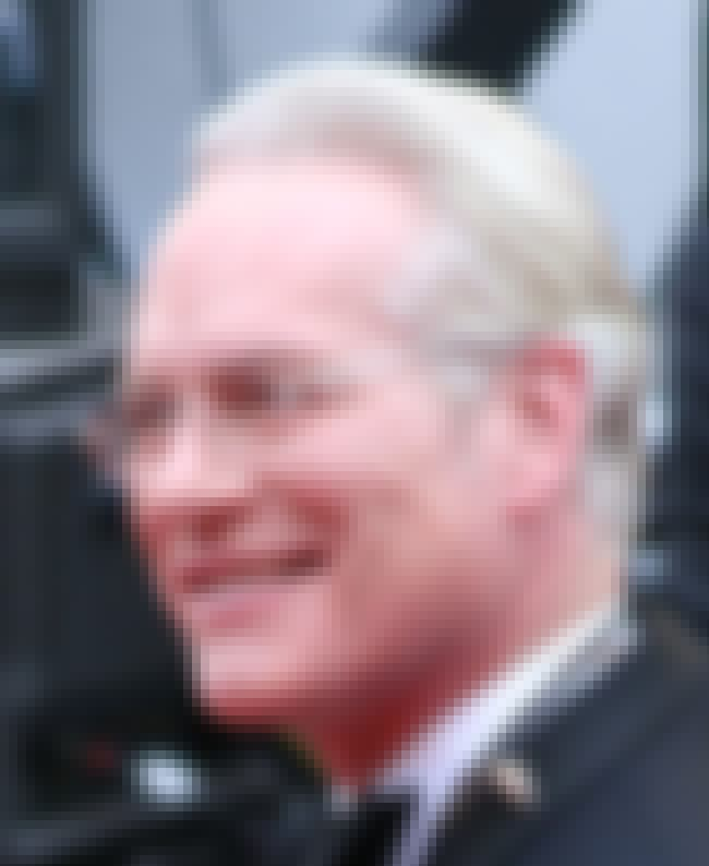 Tim Gunn is listed (or ranked) 1 on the list Famous People Who Are Asexual