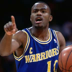 Tim Hardaway is listed (or ranked) 5 on the list The Best NBA Players from Illinois