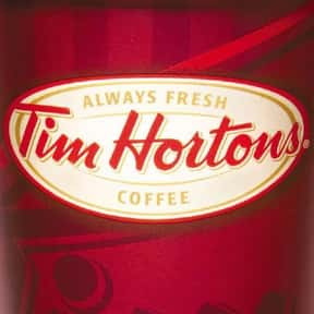 Tim Hortons is listed (or ranked) 5 on the list The Best Coffee House Chains