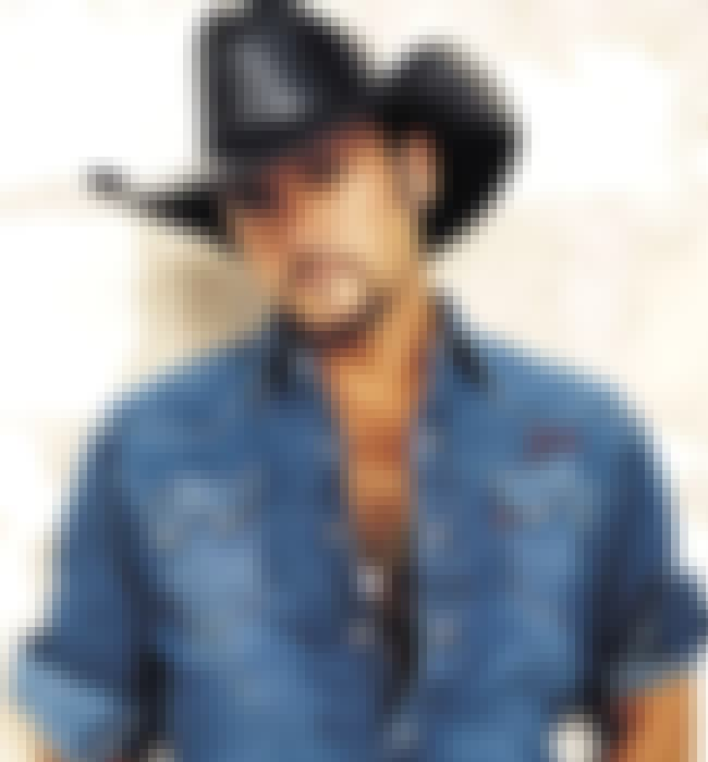 Tim McGraw is listed (or ranked) 3 on the list Country Singers Who Are Sober