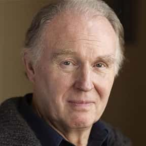 Tim Pigott-Smith is listed (or ranked) 4 on the list Full Cast of Johnny English Actors/Actresses