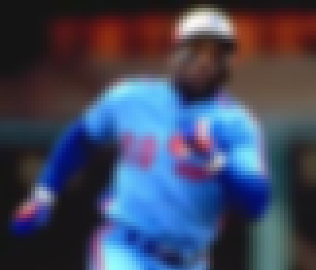 Tim Raines is listed (or ranked) 4 on the list The Greatest Montreal Expos of All Time