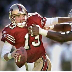 Tim Rattay is listed (or ranked) 2 on the list The Best Louisiana Tech Bulldogs Quarterbacks of All Time