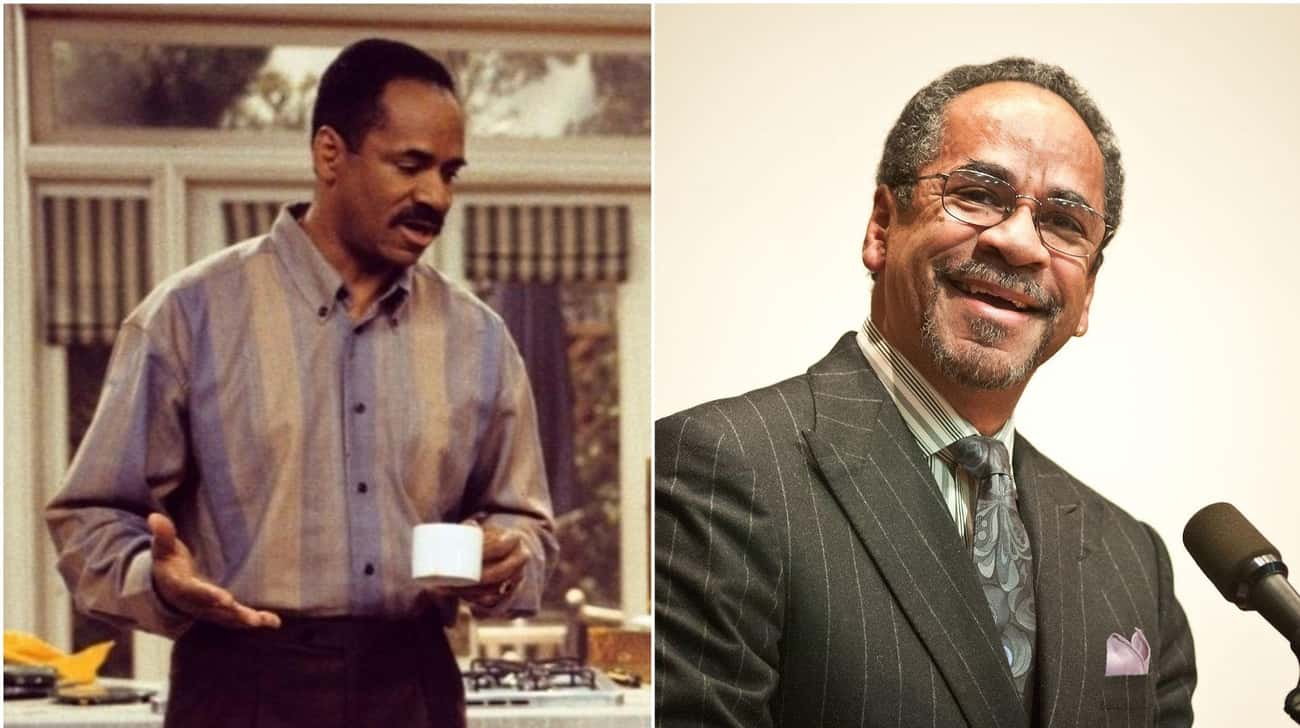 Tim Reid Is Not Only An Actor, is listed (or ranked) 3 on the list Where Are They Now: The Cast Of 'Sister, Sister'