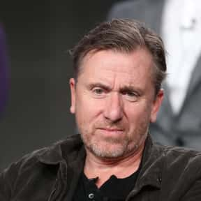 Tim Roth is listed (or ranked) 2 on the list Full Cast of Broken Actors/Actresses