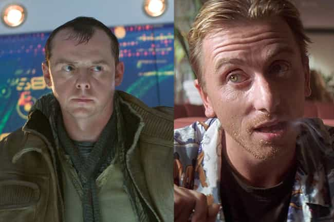 Tim Roth is listed (or ranked) 1 on the list Who Would Quentin Tarantino Cast In A Rebooted 'Star Trek'?