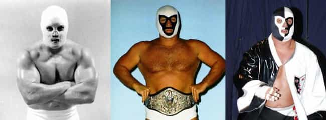 Mr. Wrestling is listed (or ranked) 4 on the list 11 Wrestling Gimmicks That Were Passed Down to Other Wrestlers