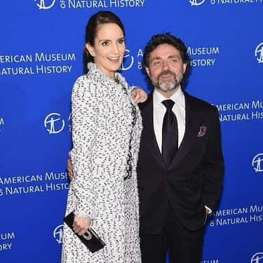 Tina Fey and Jeff Richmond is listed (or ranked) 5 on the list Celebrity Couples Where the Woman Is Taller