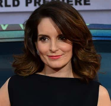 Tina Fey is listed (or ranked) 2 on the list Famous People Of Greek Descent