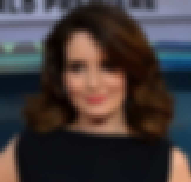Tina Fey is listed (or ranked) 1 on the list The Funniest Female Comedians of All Time