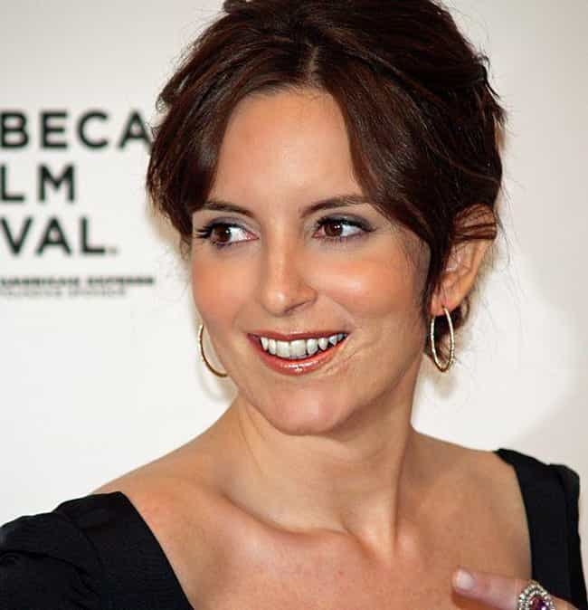 Tina Fey is listed (or ranked) 3 on the list 26 Celebrities Who Vowed To Wait Until Marriage