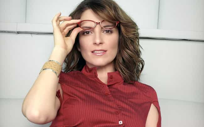 Tina Fey is listed (or ranked) 2 on the list 51 Celebrities Who Were In National Honor Society