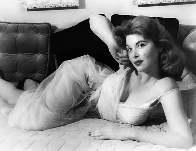 Tina Louise is listed (or ranked) 6 on the list Celebrities Who Turned 85 in 2019