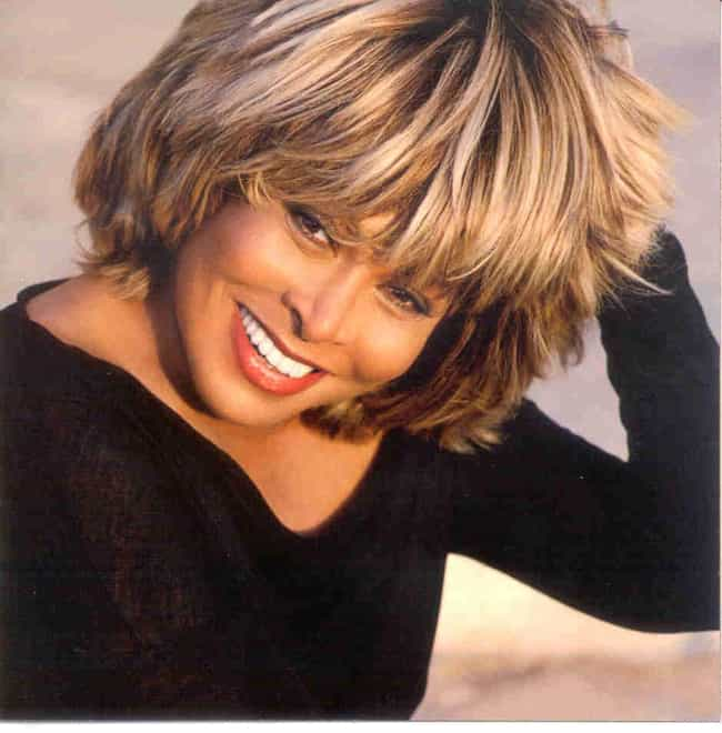 Tina Turner is listed (or ranked) 3 on the list 27 Celebrities Who Are Expats