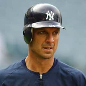 Tino Martinez is listed (or ranked) 3 on the list The Best Yankees First Basemen of All Time