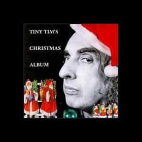 Tiny Tim's Christmas Album