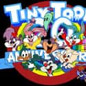 Tiny Toon Adventures is listed (or ranked) 10 on the list The Best Kids Cartoons of All Time