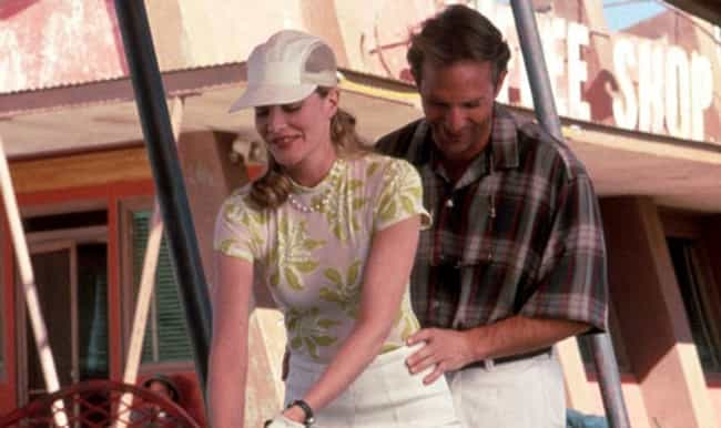Tin Cup is listed (or ranked) 4 on the list Plot Holes That Will Ruin Your Favorite Romantic Comedies