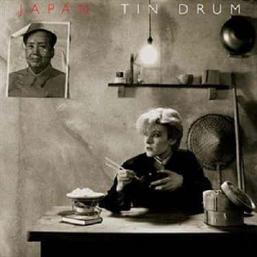 Tin Drum is listed (or ranked) 1 on the list The Best Japan Albums, Ranked