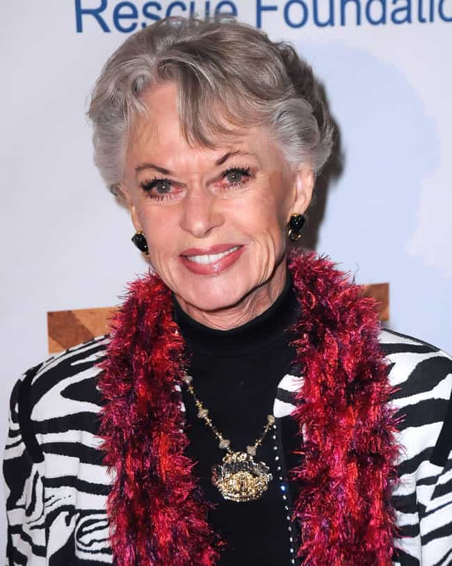 Tippi Hedren is listed (or ranked) 6 on the list Celebrities Turning 90 In 2020