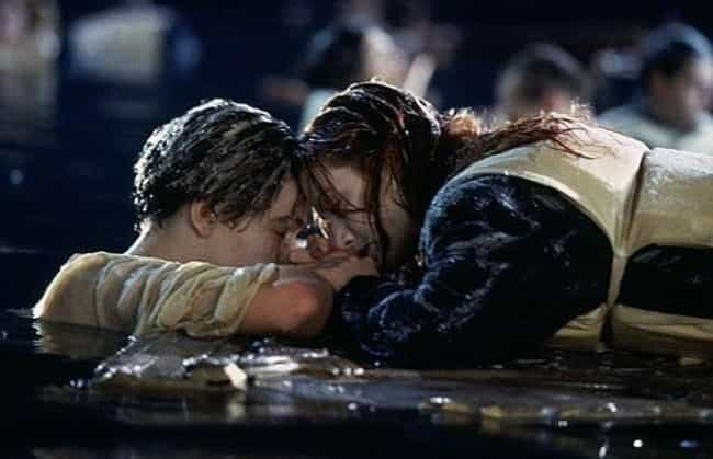 Titanic is listed (or ranked) 1 on the list Oscar-Nominated Movies with Plot Holes You Can't Unsee