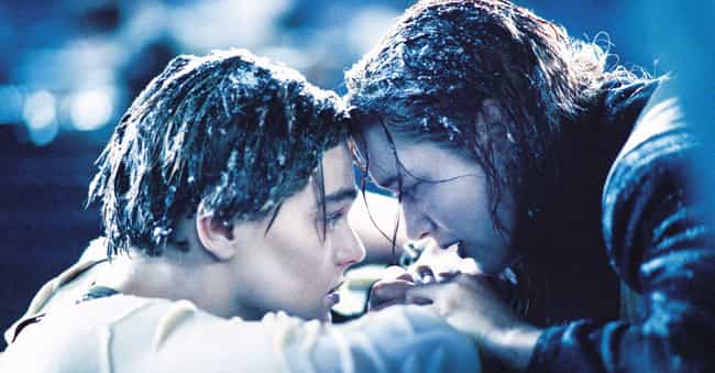 Titanic is listed (or ranked) 6 on the list 15 Movies That Were Extremely Difficult to Film