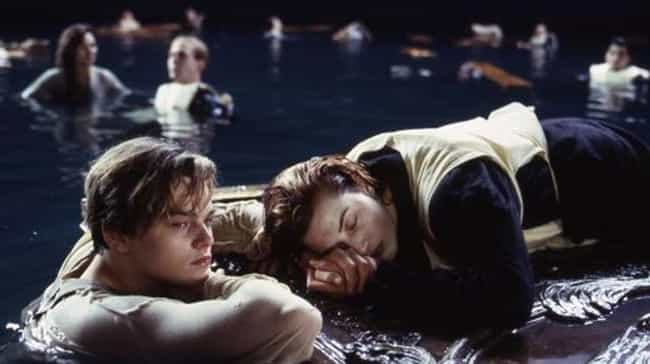 Titanic is listed (or ranked) 4 on the list Historical Movies You Most Want To Change The Ending Of