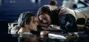 'Titanic': Jack Didn't Have To is listed (or ranked) 2 on the list Classic Movie Endings People Only Accept Because They're Classics