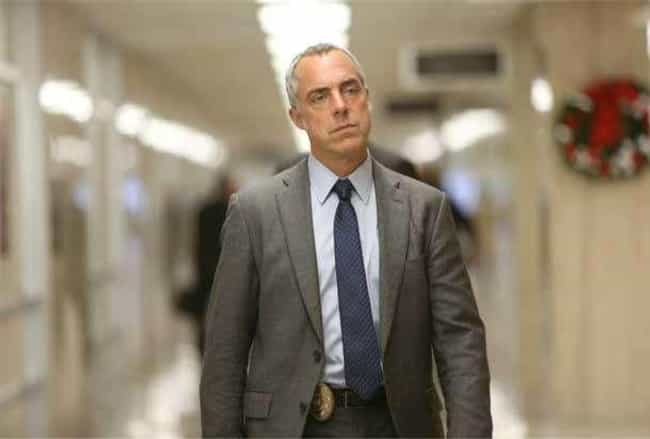 Titus Welliver is listed (or ranked) 4 on the list Character Actors You See All Over But Probably Can't Name