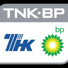 TNK-BP is listed (or ranked) 7 on the list The Top 100 Socially Responsible Companies