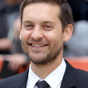 Tobey Maguire is listed (or ranked) 6 on the list Full Cast of Wonder Boys Actors/Actresses