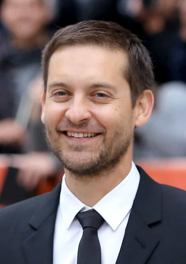 Tobey Maguire is listed (or ranked) 7 on the list The Rudest Celebrities In Hollywood, According To The Fans Who've Met Them
