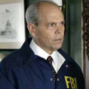 Tobias Fornell is listed (or ranked) 8 on the list All NCIS Characters
