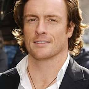 Toby Stephens is listed (or ranked) 13 on the list Full Cast of Space Cowboys Actors/Actresses