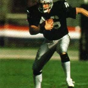 Todd Christensen is listed (or ranked) 19 on the list The Best Oakland Raiders Of All Time