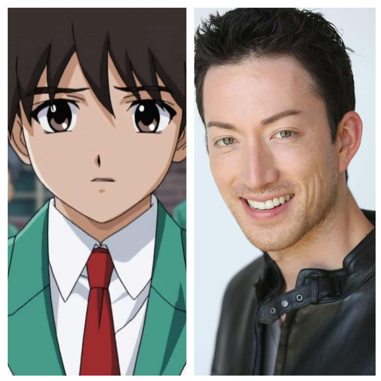 Todd Haberkorn is listed (or ranked) 3 on the list The 15 Greatest English Anime Voice Actors Of All Time