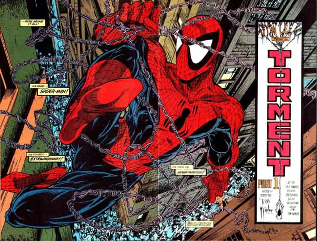 Todd McFarlane is listed (or ranked) 3 on the list The Greatest Spider-Man Artists Of All Time