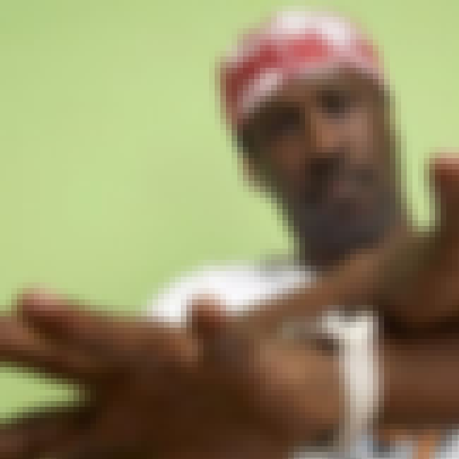 Todd Terry is listed (or ranked) 4 on the list The Best Broken Beat Groups/Artists