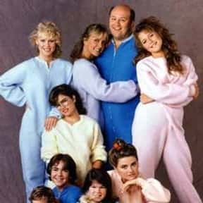 Together We Stand is listed (or ranked) 22 on the list The Best 1980s CBS Comedy Shows
