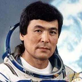 Toktar Aubakirov is listed (or ranked) 23 on the list People Who Have Been To Space