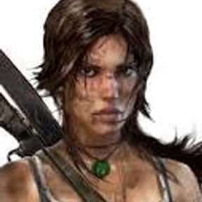Tomb Raider is listed (or ranked) 23 on the list The Best Video Game Franchises of All Time