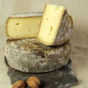 Tomme de Savoie is listed (or ranked) 6 on the list The Best Semi-Soft Cheese