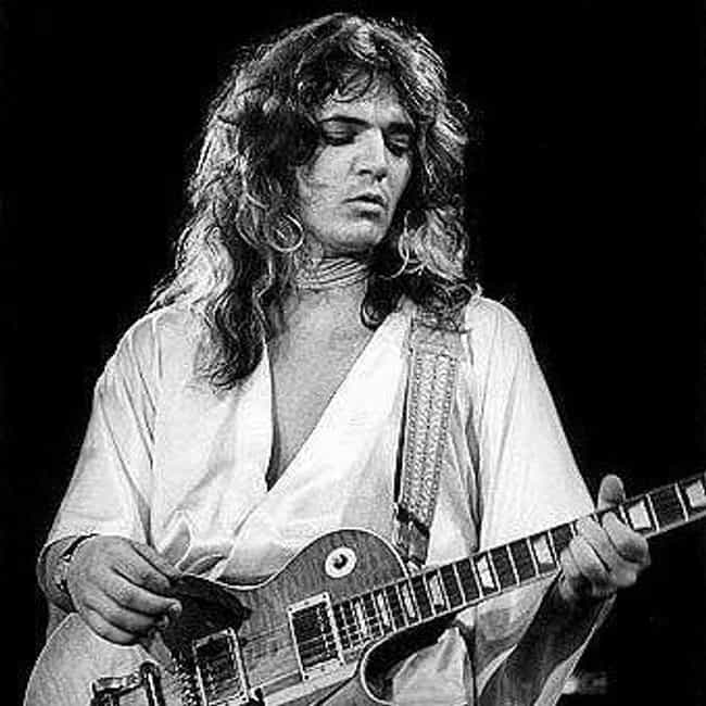 Tommy Bolin is listed (or ranked) 3 on the list Famous Guitarists from Iowa
