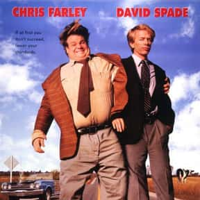 Tommy Boy is listed (or ranked) 9 on the list The Absolute Funniest Movies Of All Time